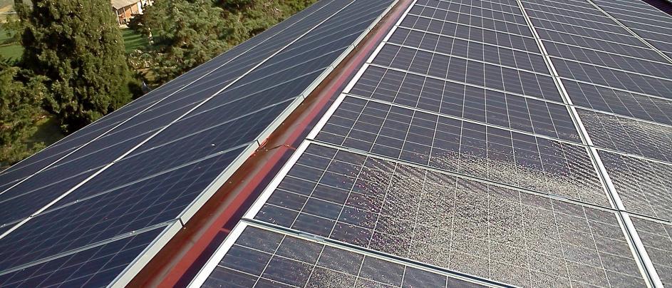te Solar Sprint IV Nachrangdarlehen in Photovoltaik-Anlagen.